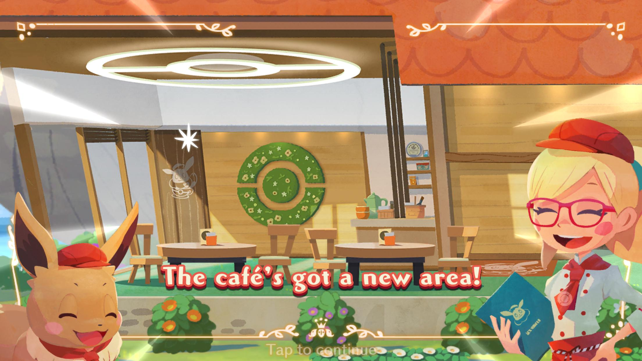 Pokémon Café Mix 1.40.0 Screenshot 7