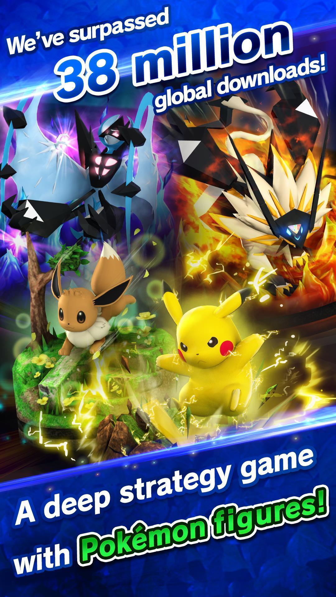 Pokémon Duel 7.0.15 Screenshot 1