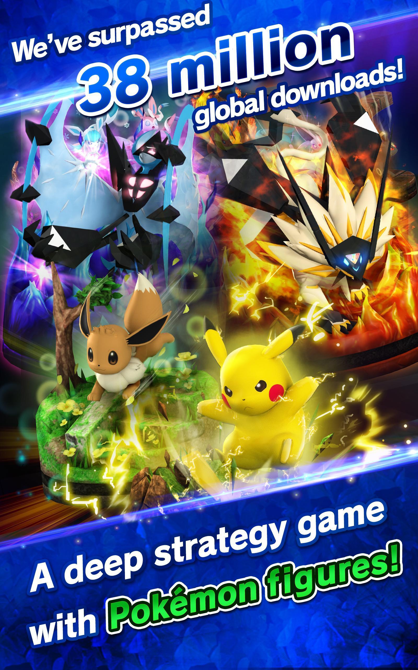 Pokémon Duel 7.0.15 Screenshot 11