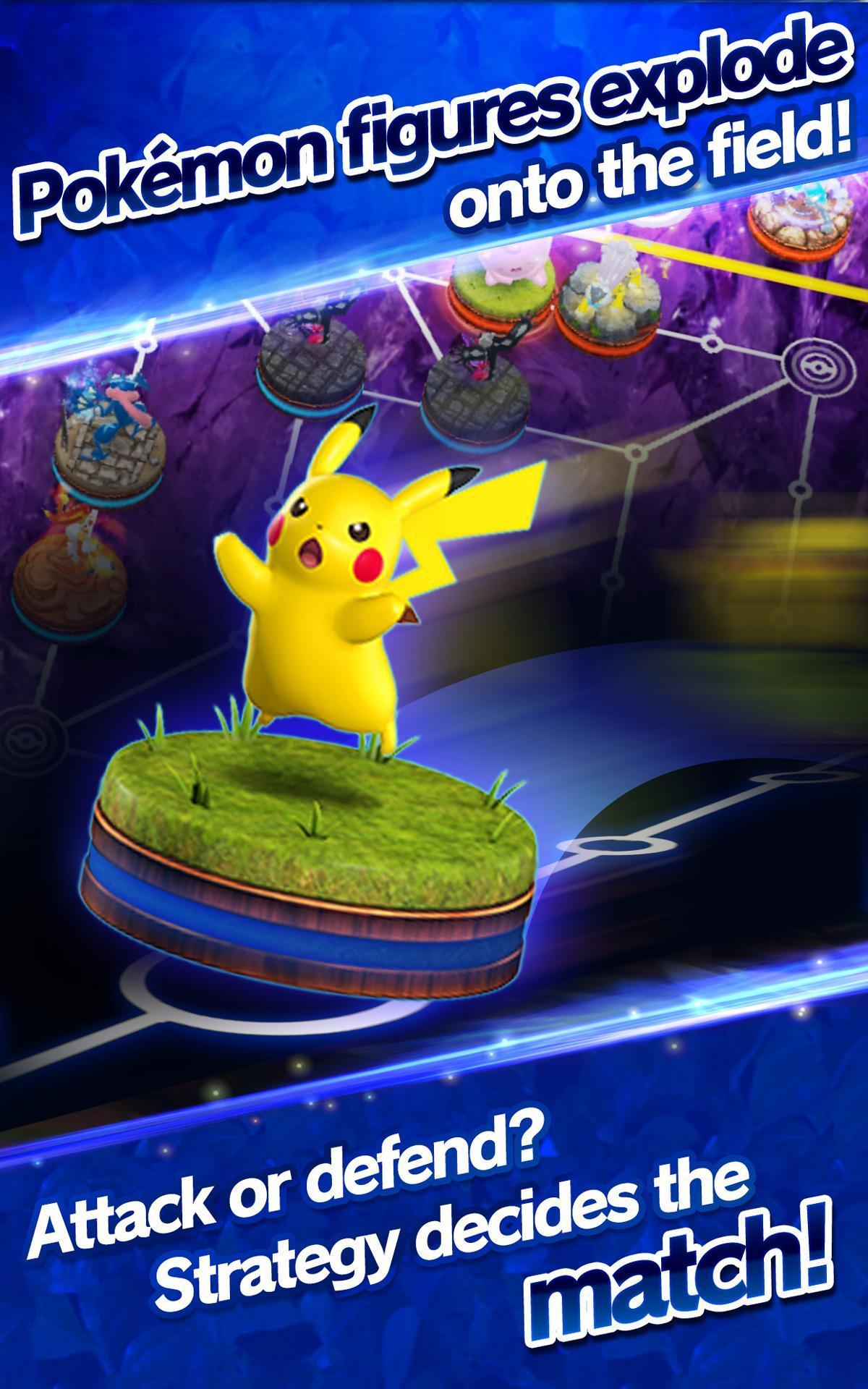 Pokémon Duel 7.0.15 Screenshot 12