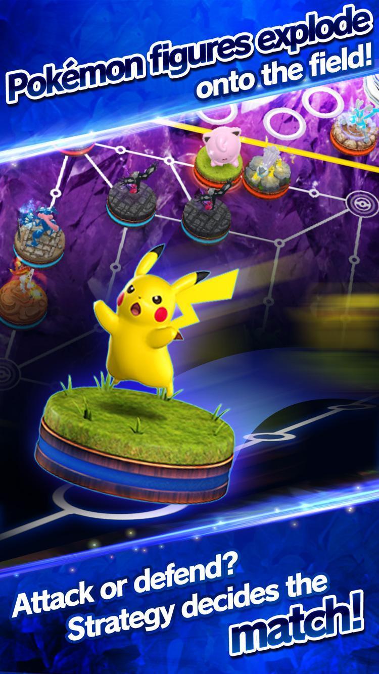 Pokémon Duel 7.0.15 Screenshot 2