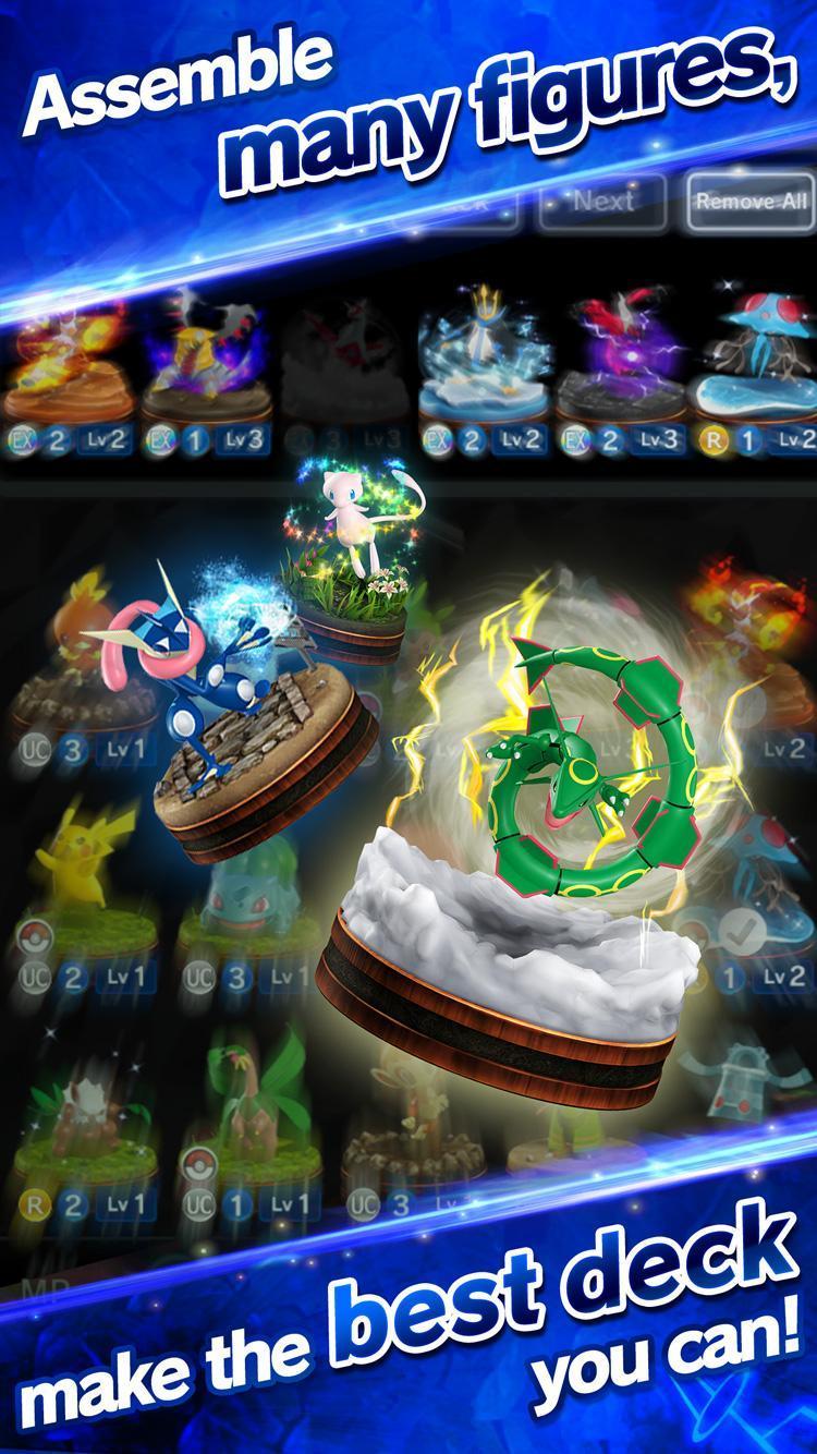 Pokémon Duel 7.0.15 Screenshot 3