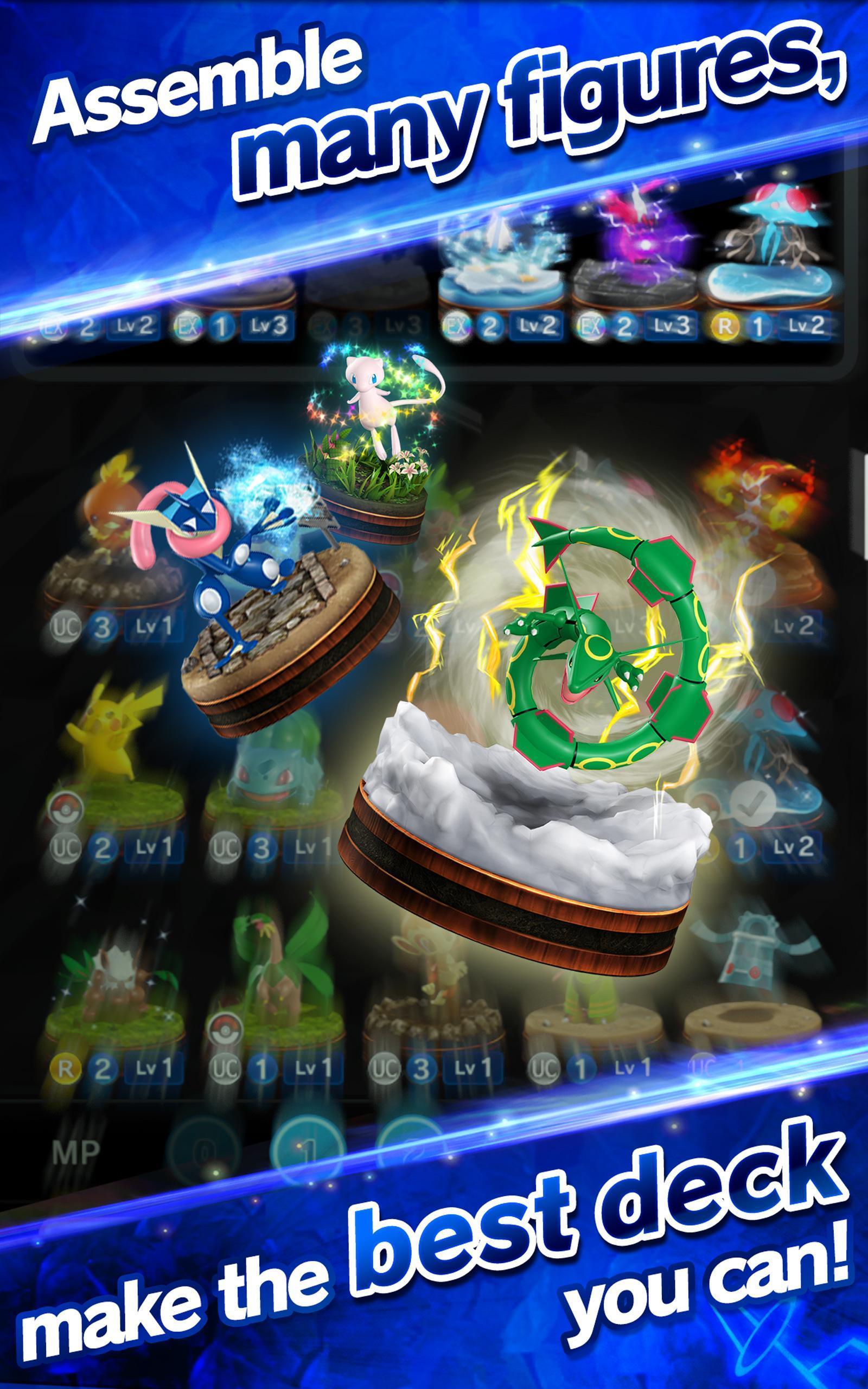 Pokémon Duel 7.0.15 Screenshot 8