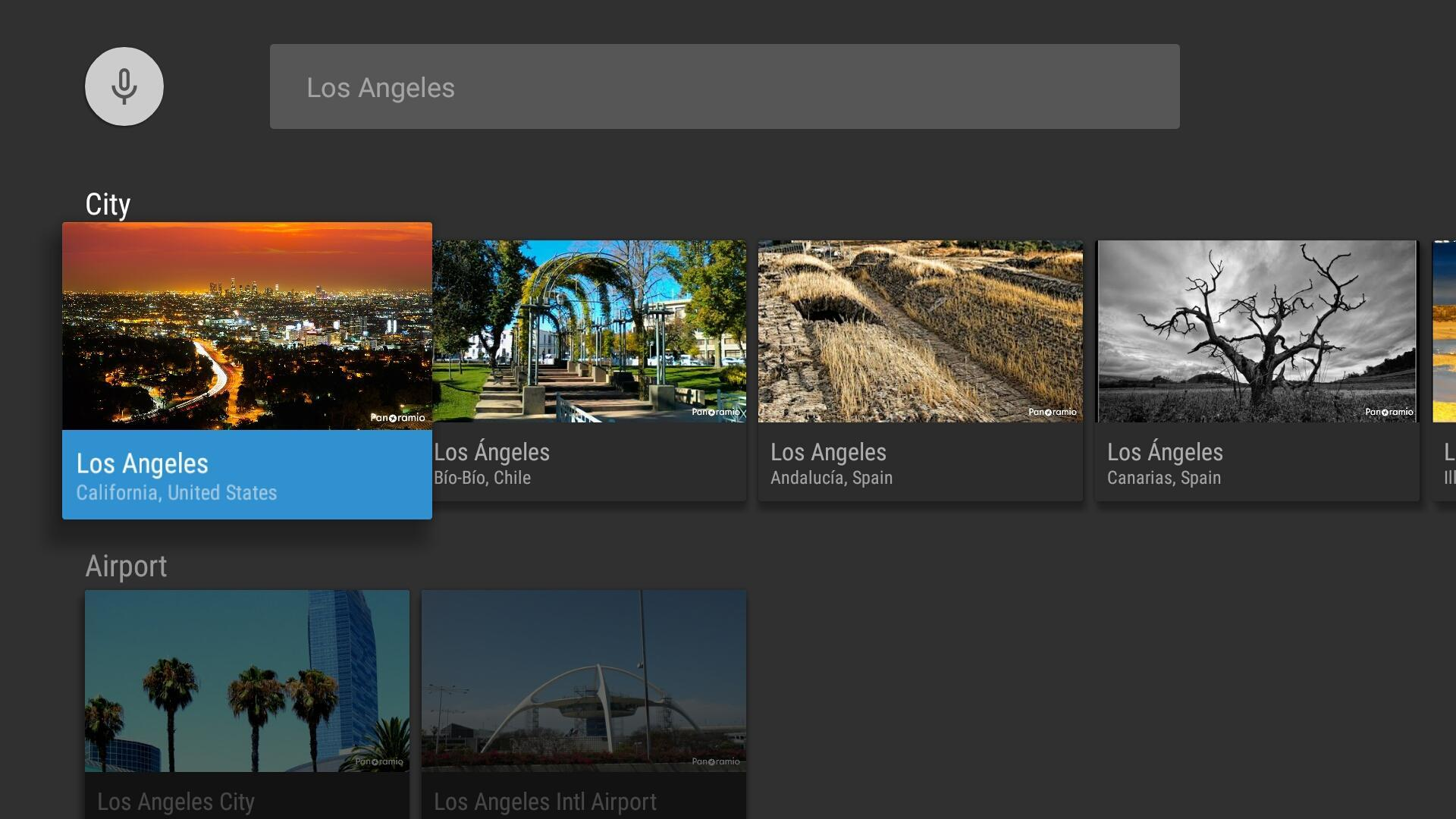 The Weather Network TV App 1.1.5.2 Screenshot 3