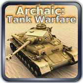 Archaic: Tank Warfare app icon