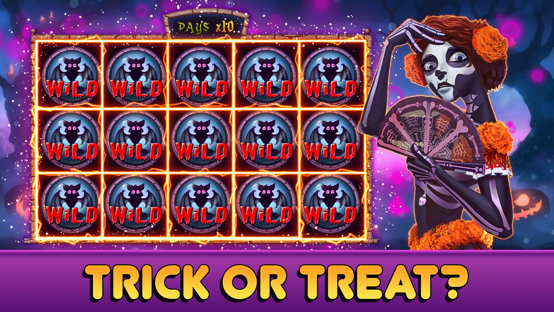 Slots UP!-free casino games & slot machine offline 1.7 Screenshot 1