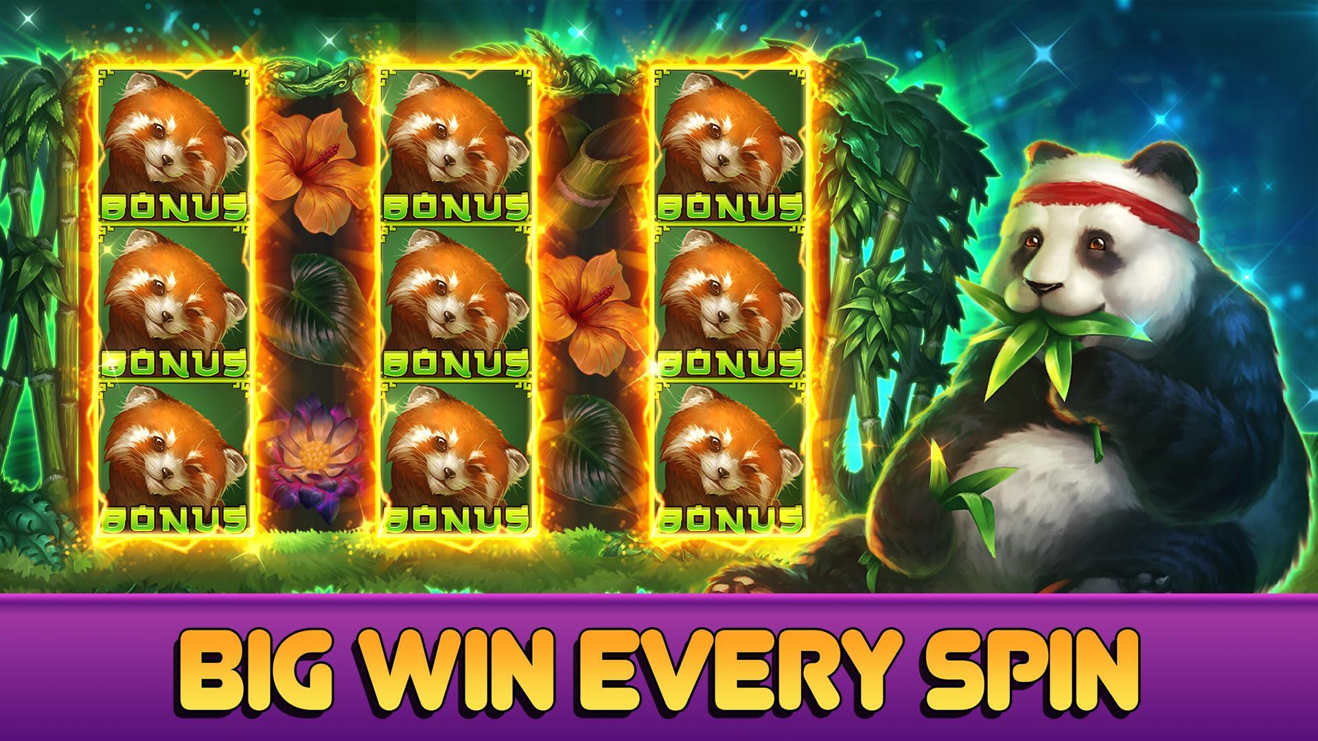 Slots UP!-free casino games & slot machine offline 1.7 Screenshot 5