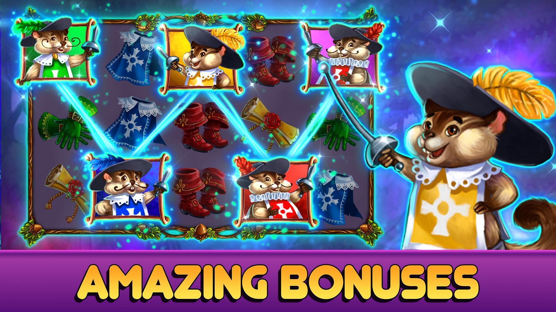 Slots UP!-free casino games & slot machine offline 1.7 Screenshot 7
