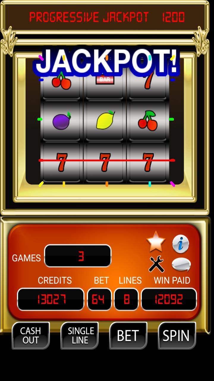 9 WHEEL SLOT MACHINE 2.0.2 Screenshot 7