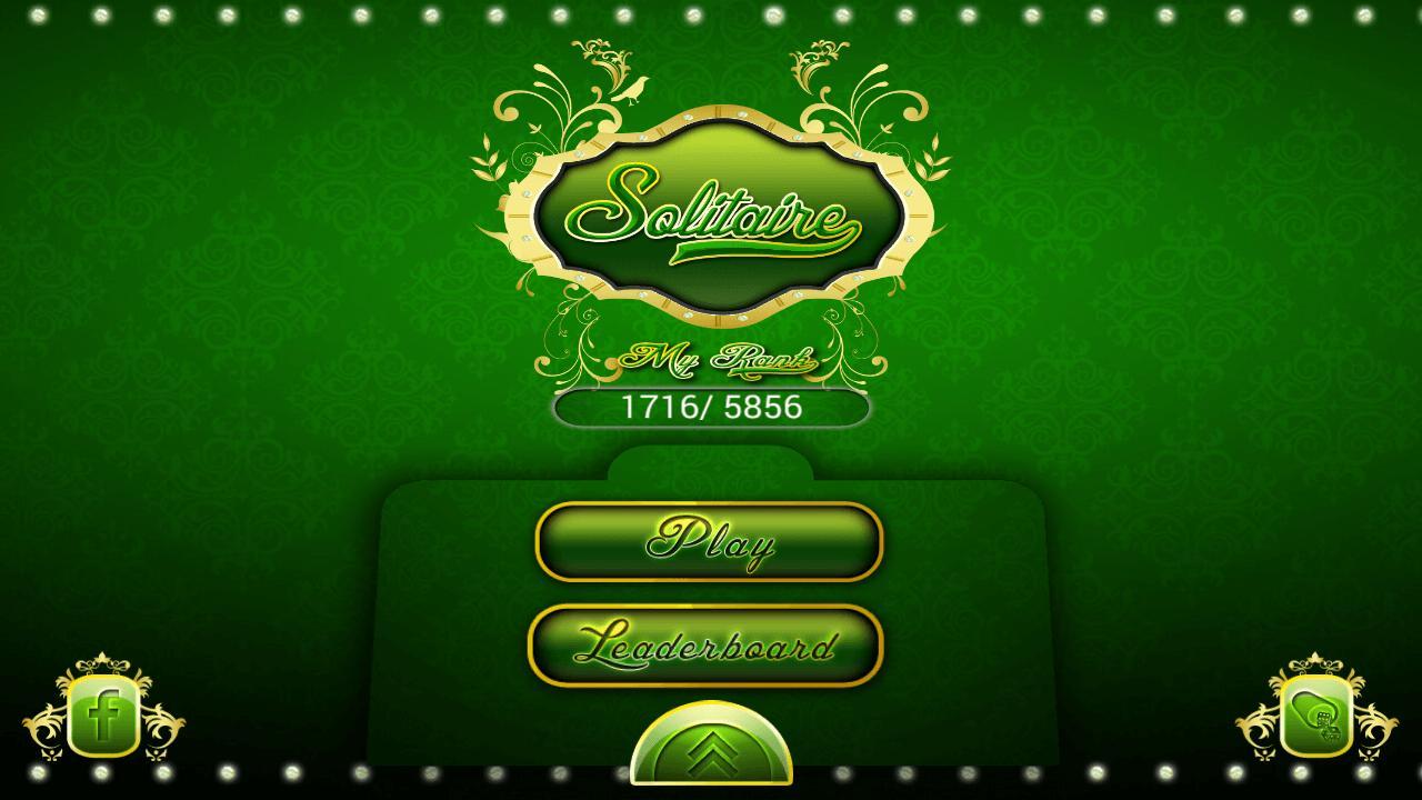 Solitaire 6 in 1 1.9.5 Screenshot 14