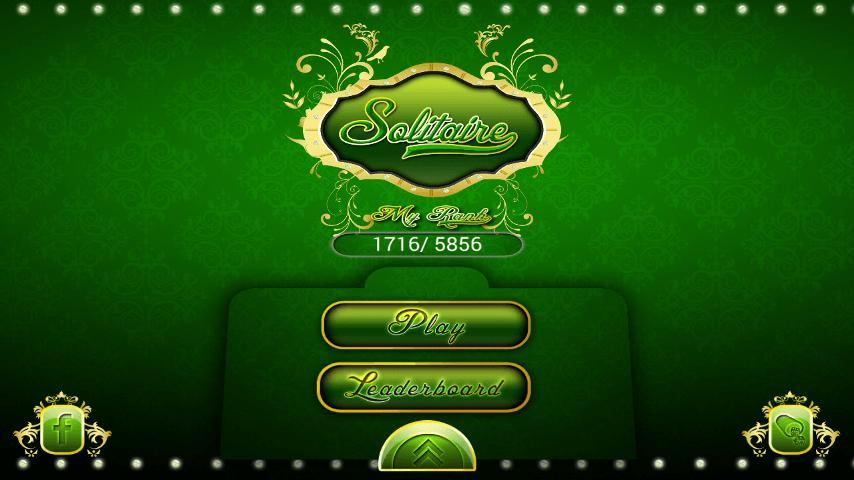Solitaire 6 in 1 1.9.5 Screenshot 7