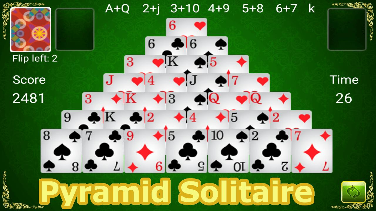 Solitaire 6 in 1 1.9.5 Screenshot 9