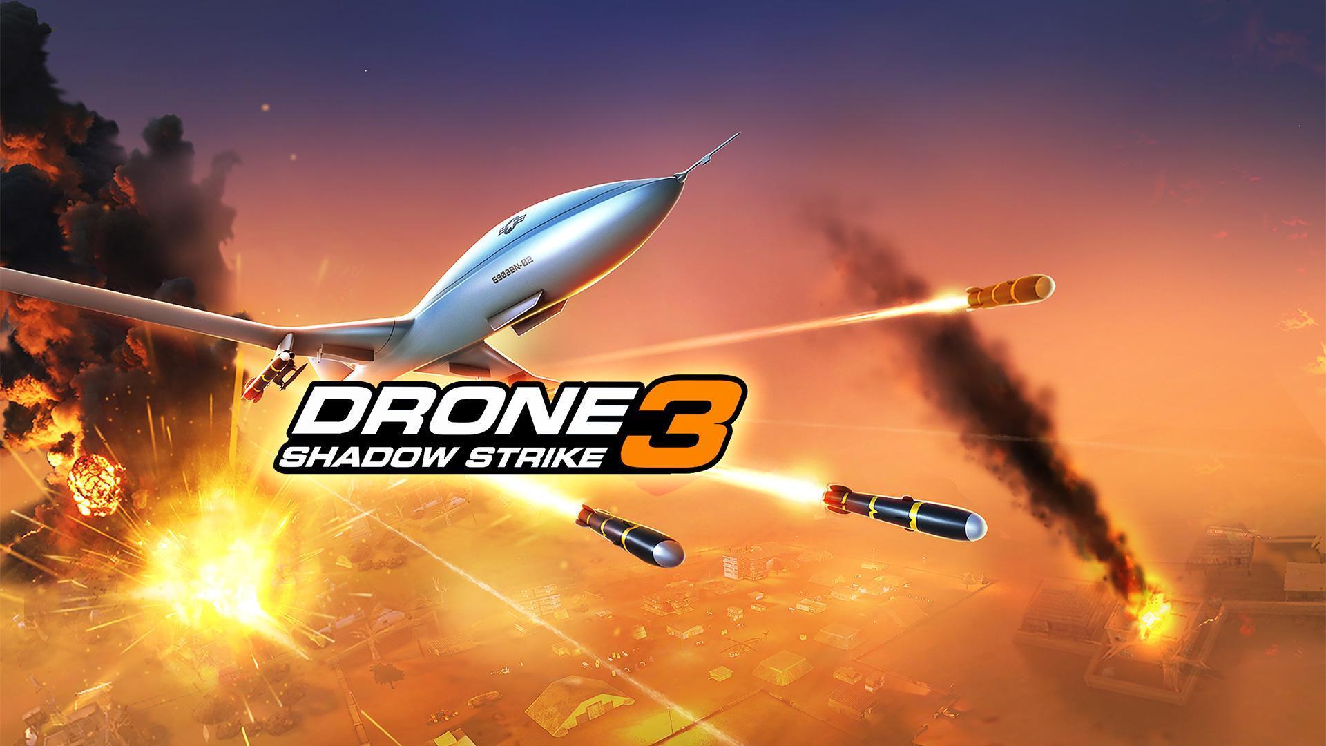 Drone : Shadow Strike 3 1.16.135 Screenshot 1