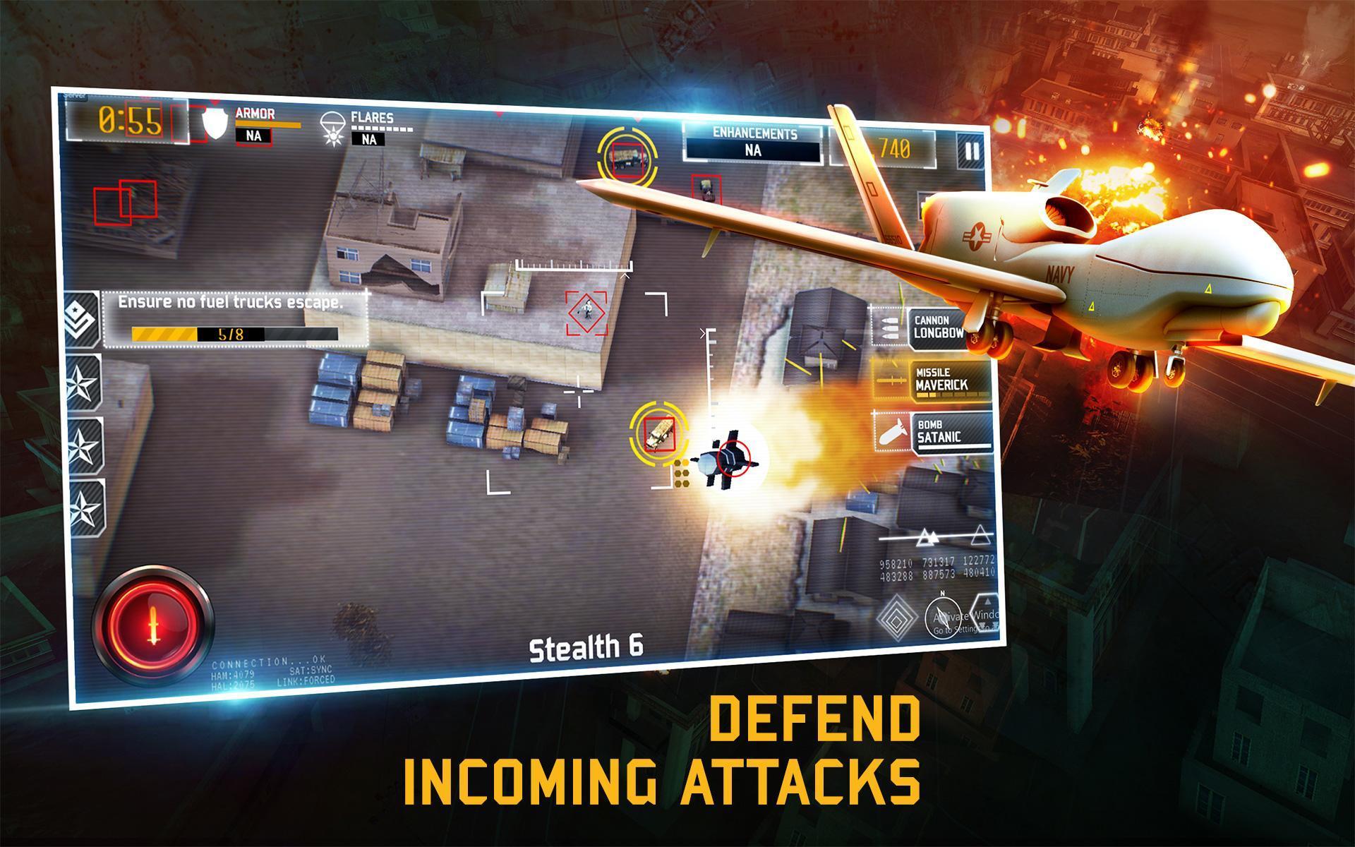 Drone : Shadow Strike 3 1.16.135 Screenshot 21