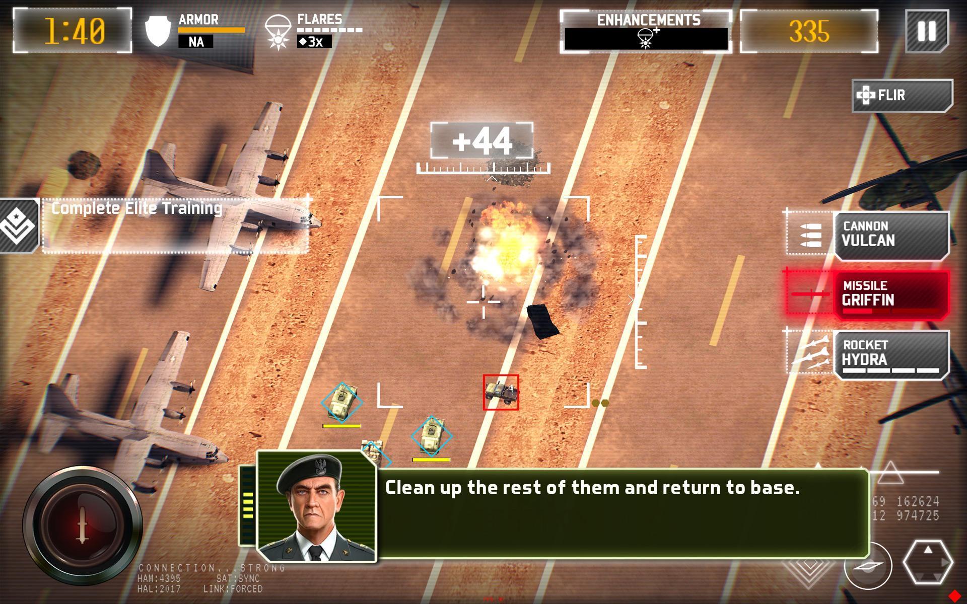 Drone : Shadow Strike 3 1.16.135 Screenshot 24