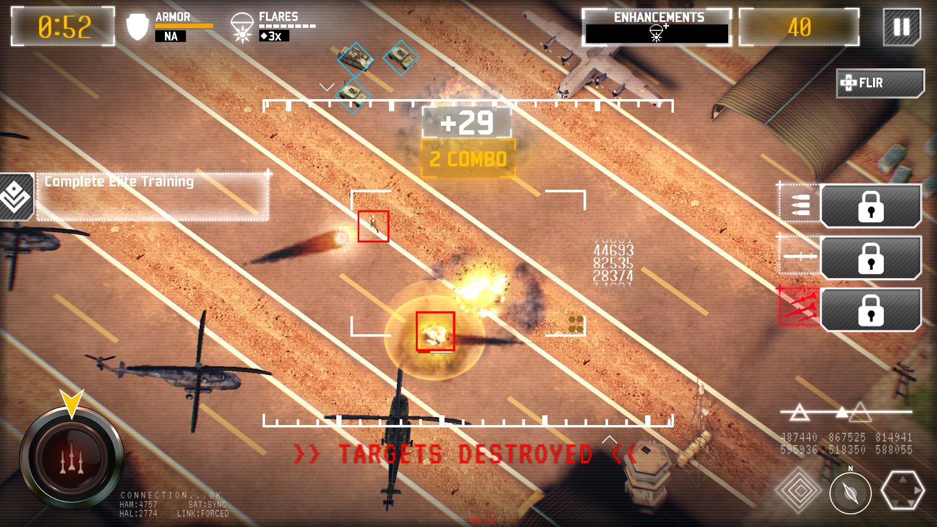 Drone : Shadow Strike 3 1.16.135 Screenshot 8