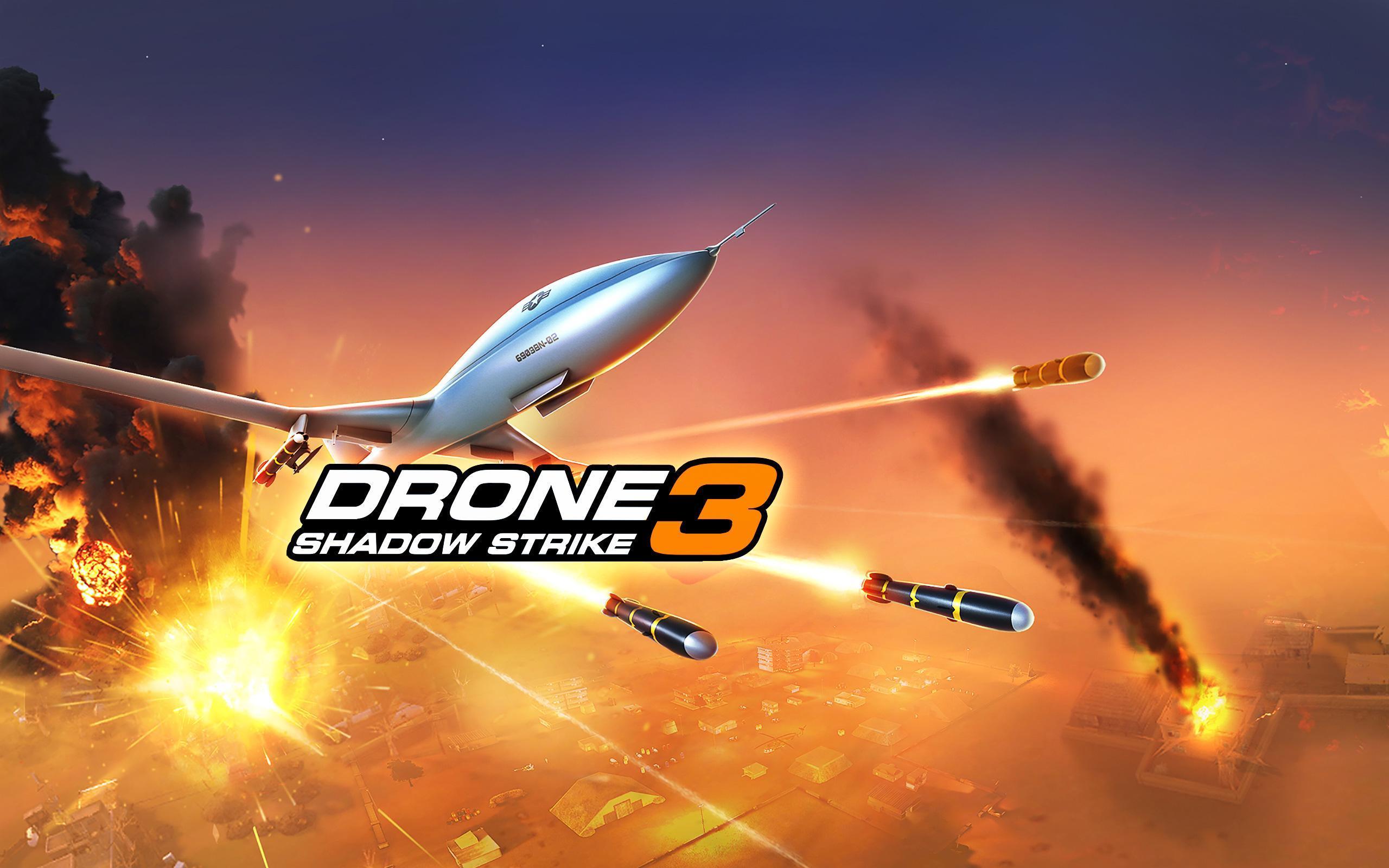 Drone : Shadow Strike 3 1.16.135 Screenshot 9