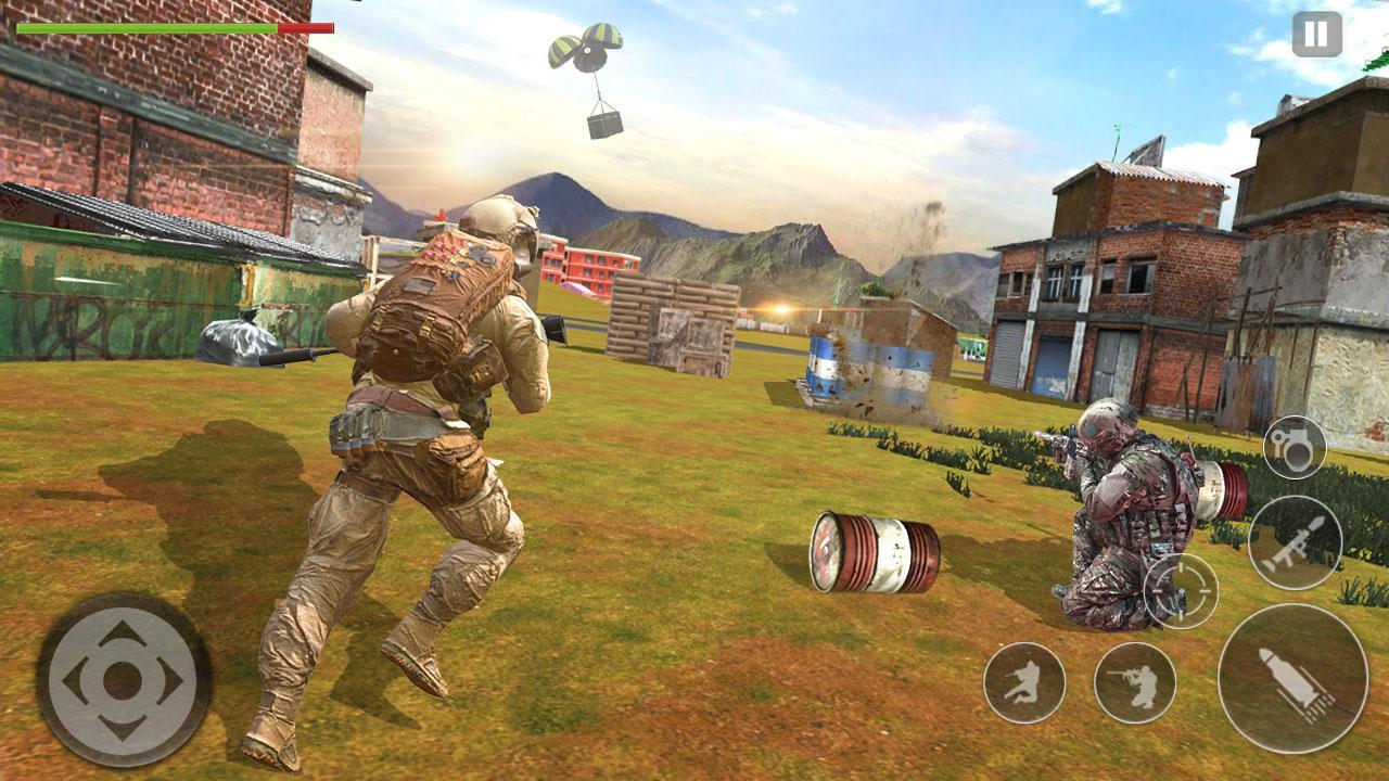 FPS Battle 2019 1.0.6 Screenshot 4
