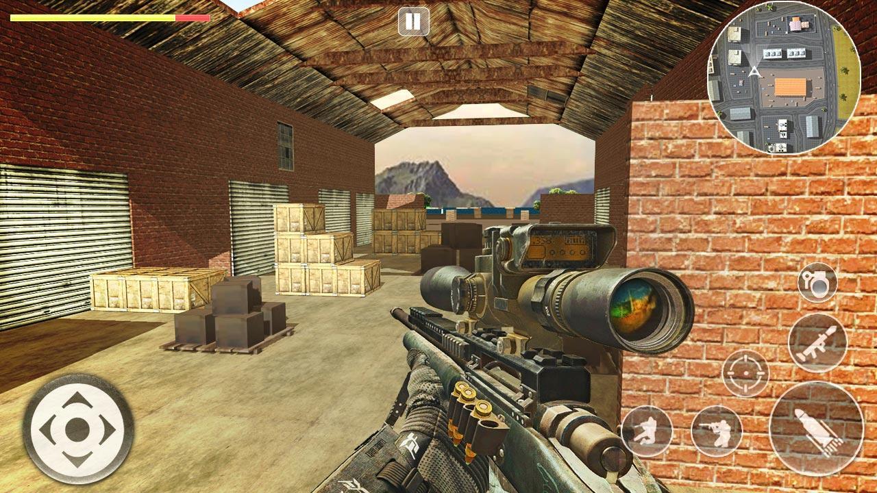 FPS Battle 2019 1.0.6 Screenshot 6