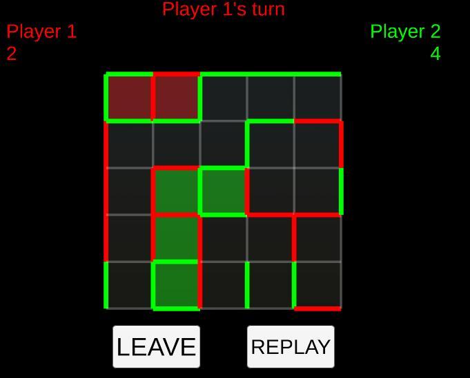 Grids 0.1 Screenshot 1