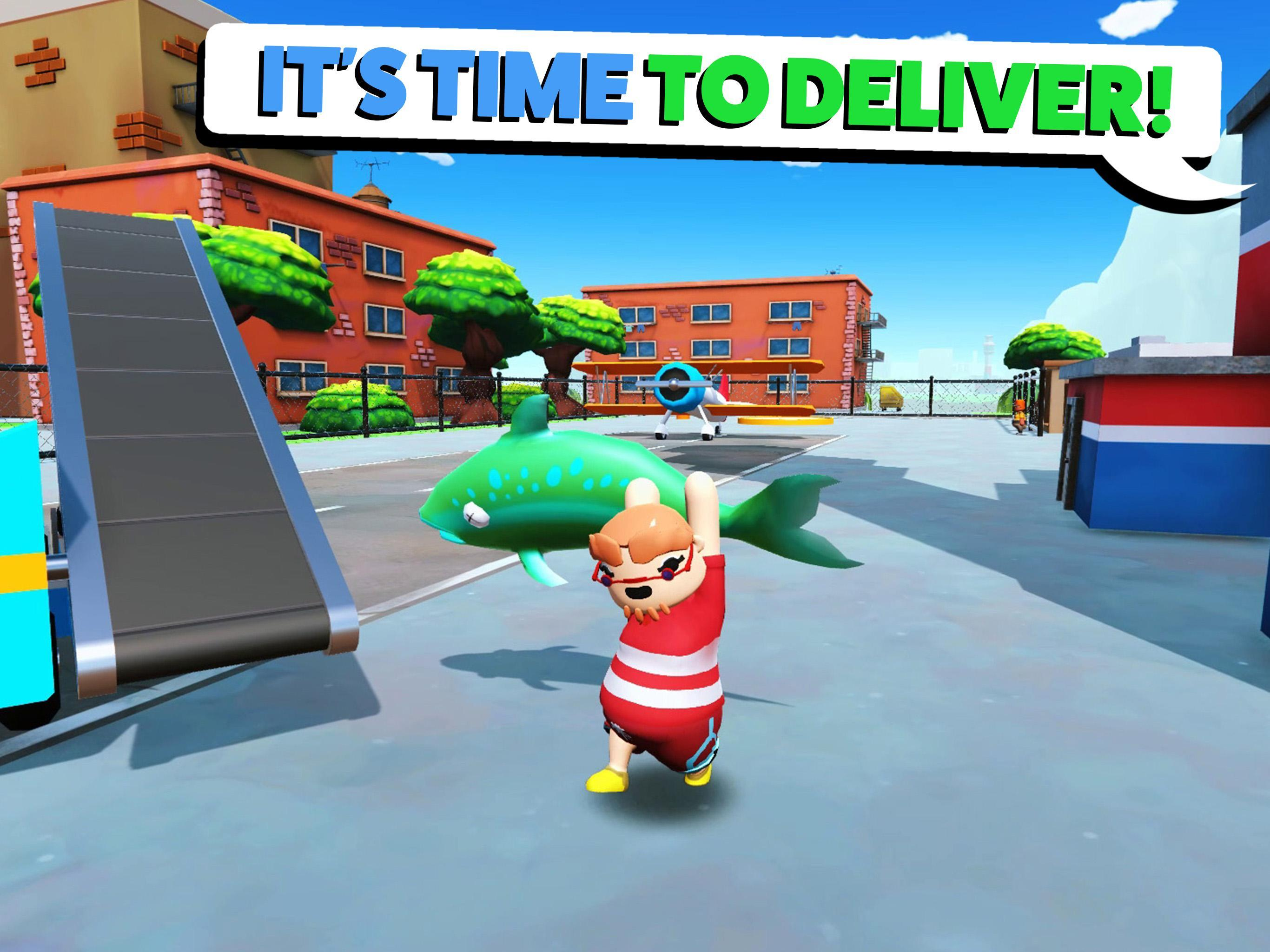 Totally Reliable Delivery Service 1.3.5 Screenshot 13