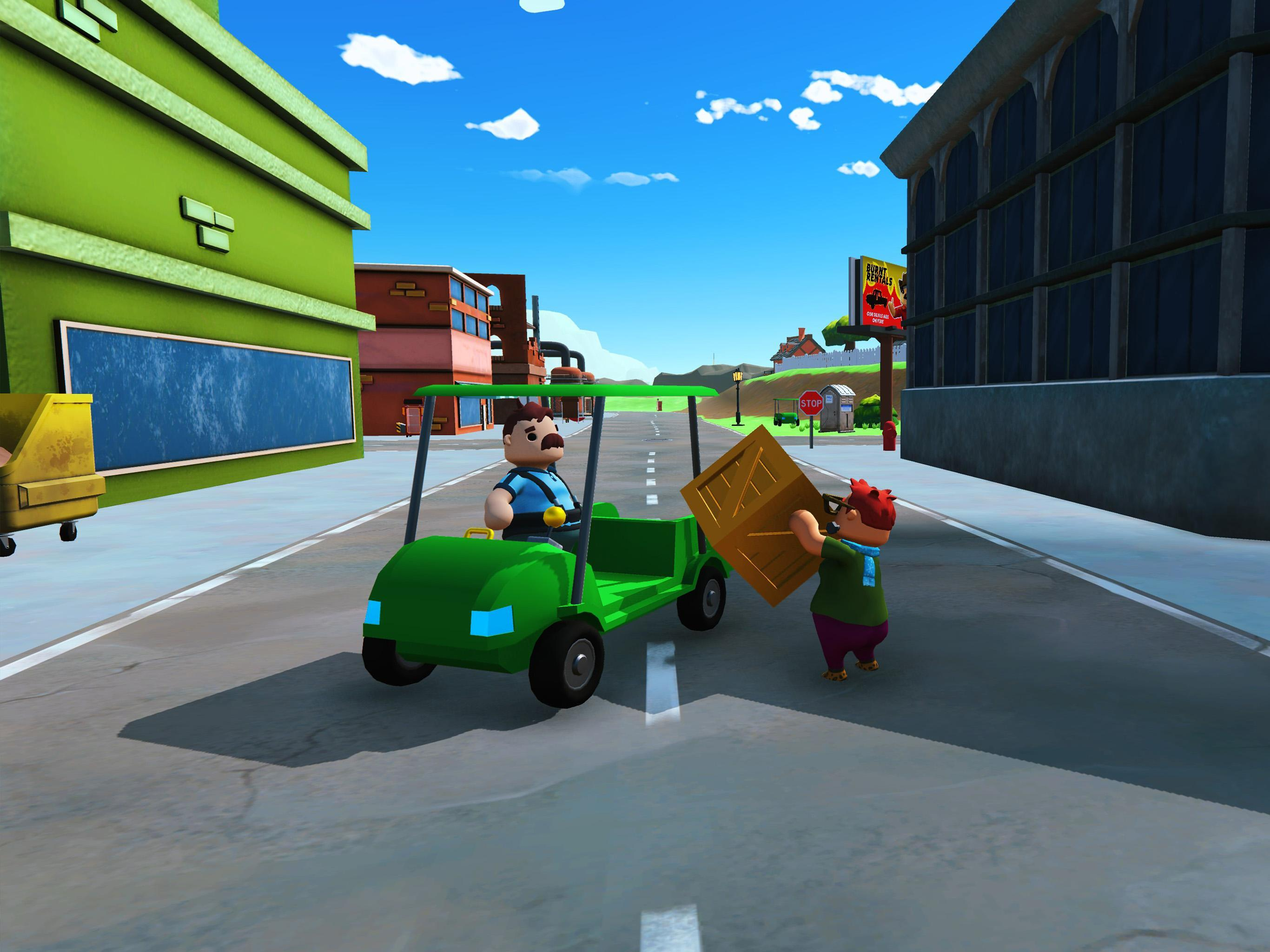 Totally Reliable Delivery Service 1.3.5 Screenshot 14