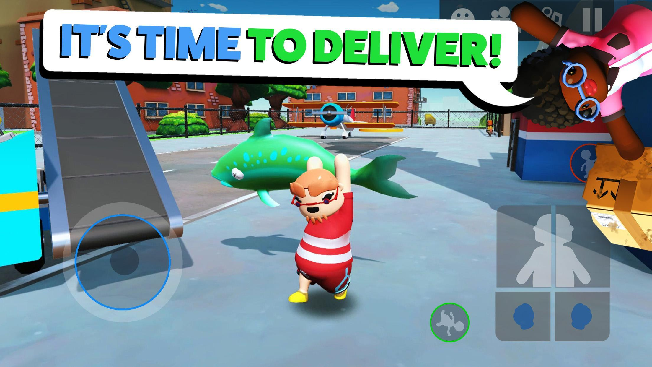 Totally Reliable Delivery Service 1.3.5 Screenshot 5
