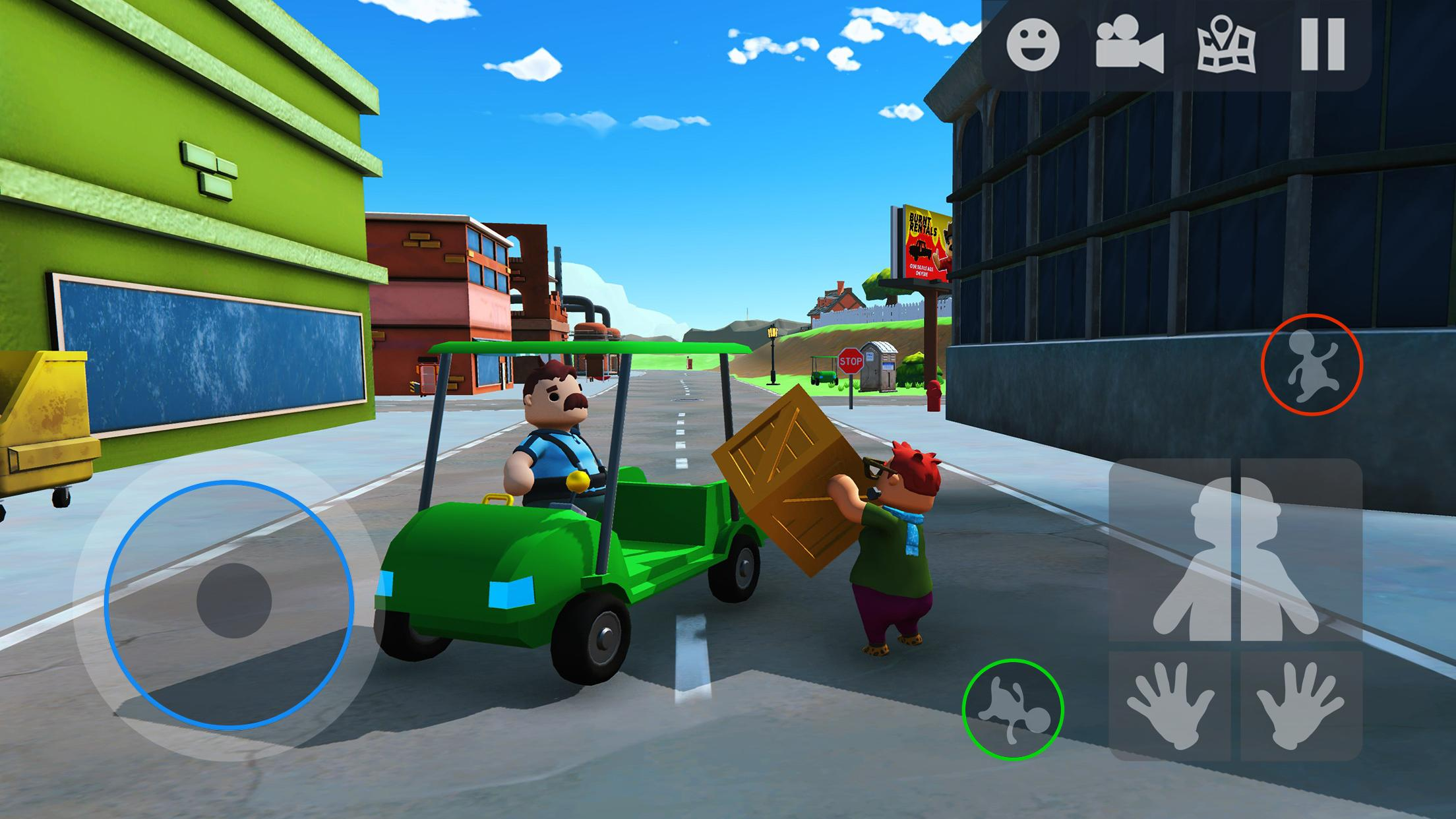 Totally Reliable Delivery Service 1.3.5 Screenshot 6