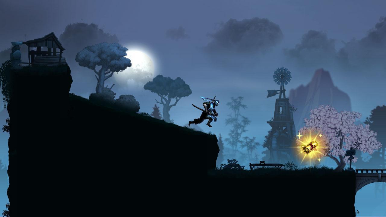 Ninja warrior: legend of adventure games 1.42.1 Screenshot 14