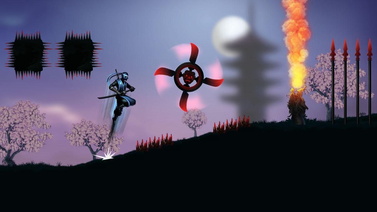 Ninja warrior: legend of adventure games 1.42.1 Screenshot 15