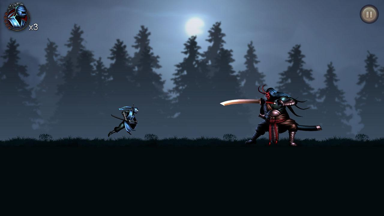 Ninja warrior: legend of adventure games 1.42.1 Screenshot 16