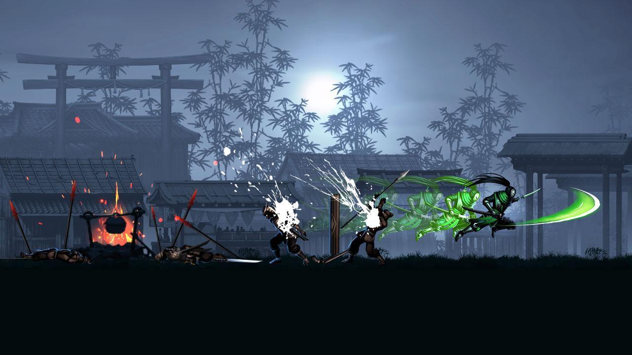 Ninja warrior: legend of adventure games 1.42.1 Screenshot 5