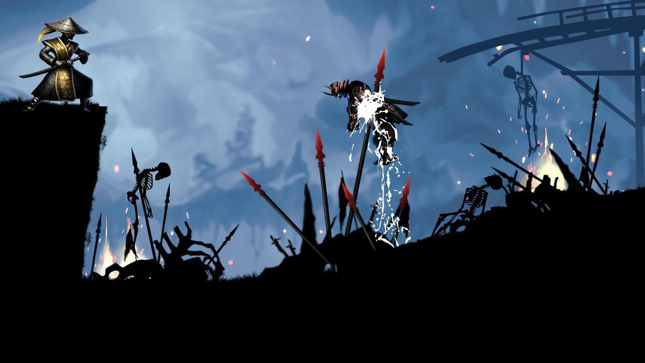 Ninja warrior: legend of adventure games 1.42.1 Screenshot 6