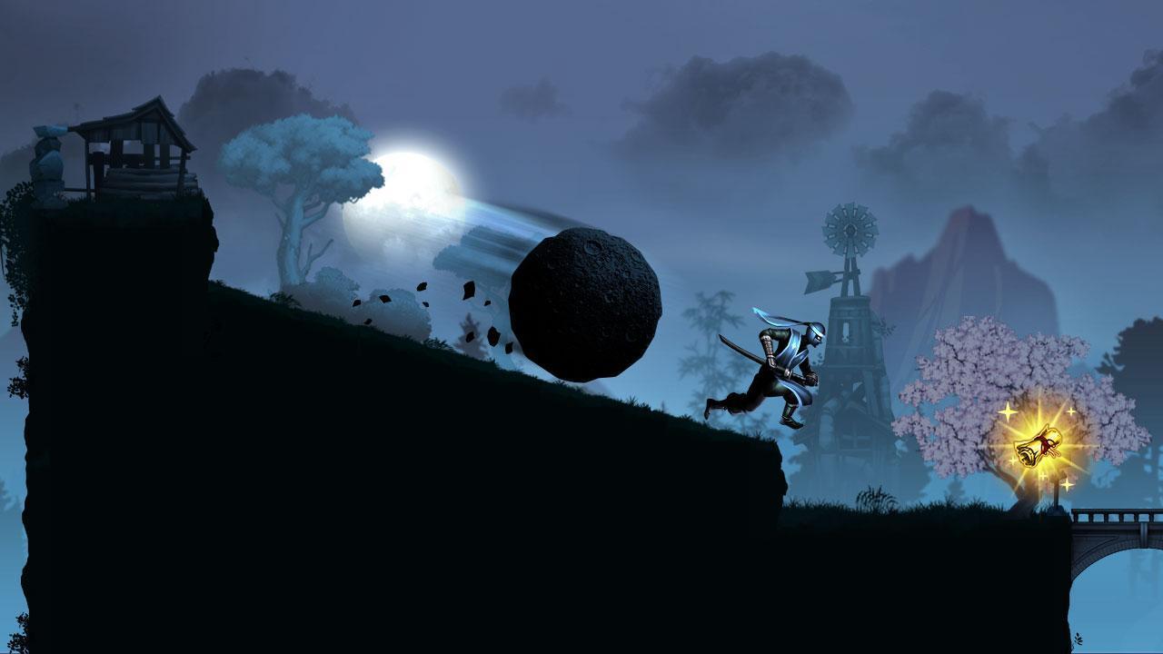 Ninja warrior: legend of adventure games 1.42.1 Screenshot 7