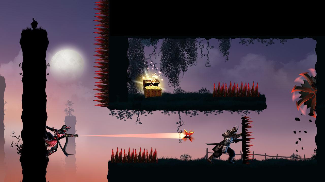 Ninja warrior: legend of adventure games 1.42.1 Screenshot 8