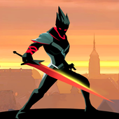 Shadow Fighter app icon