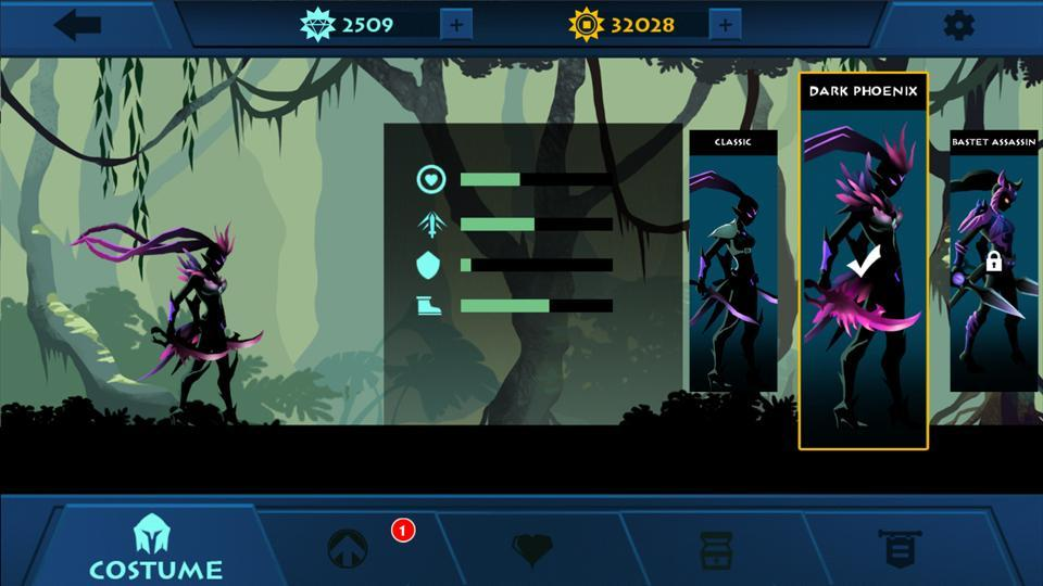 Shadow Fighter 1.36.1 Screenshot 4