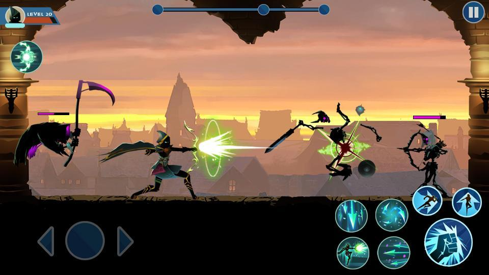 Shadow Fighter 1.36.1 Screenshot 5