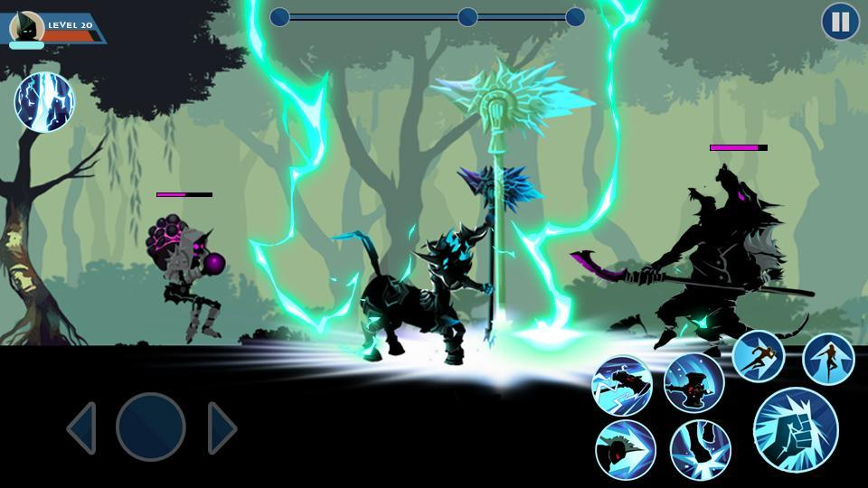 Shadow Fighter 1.36.1 Screenshot 6