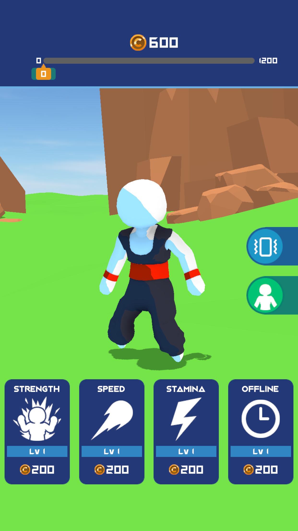 Energy Blast 1.0.2 Screenshot 1