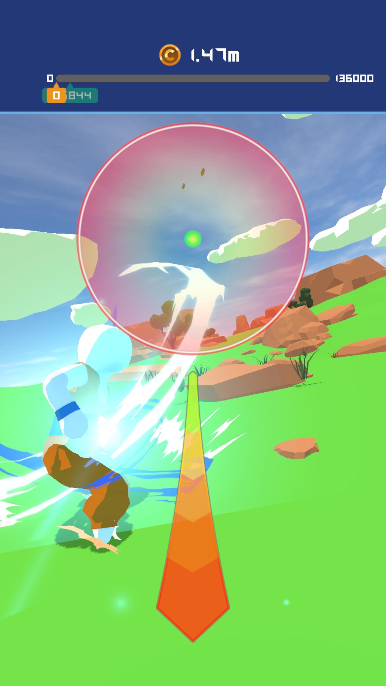 Energy Blast 1.0.2 Screenshot 2
