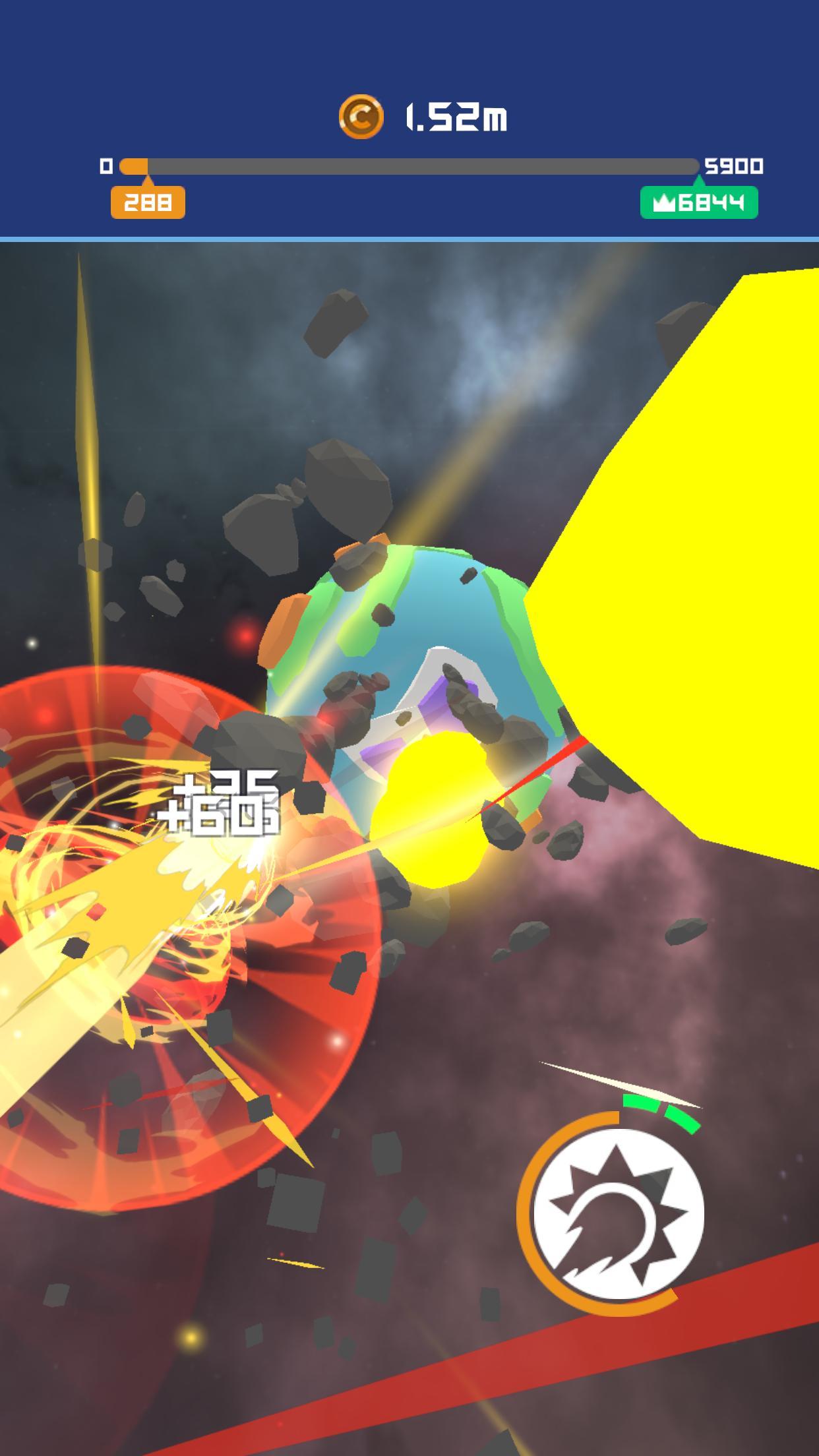 Energy Blast 1.0.2 Screenshot 3