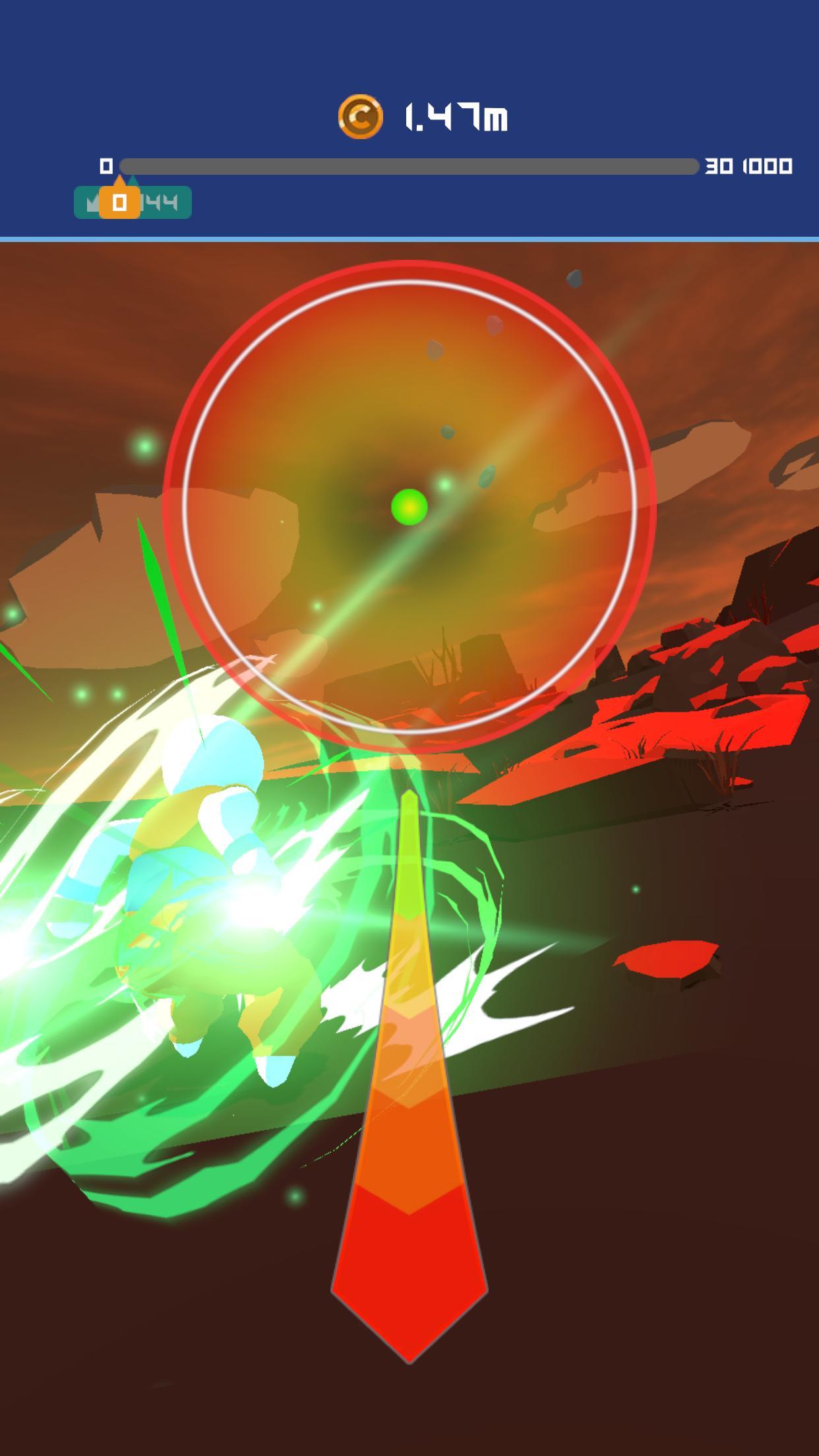 Energy Blast 1.0.2 Screenshot 4