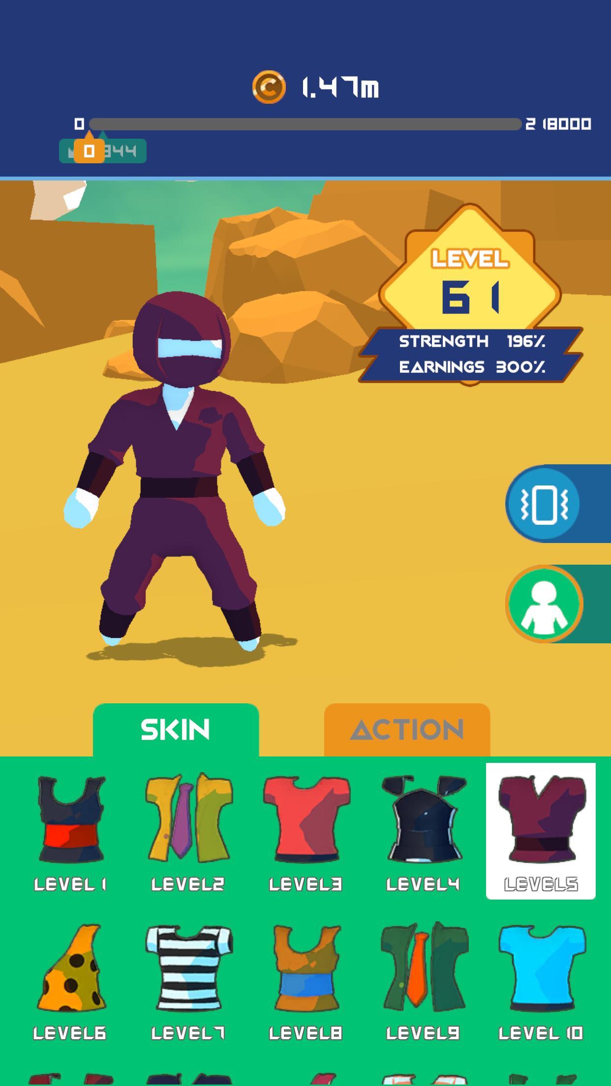 Energy Blast 1.0.2 Screenshot 5