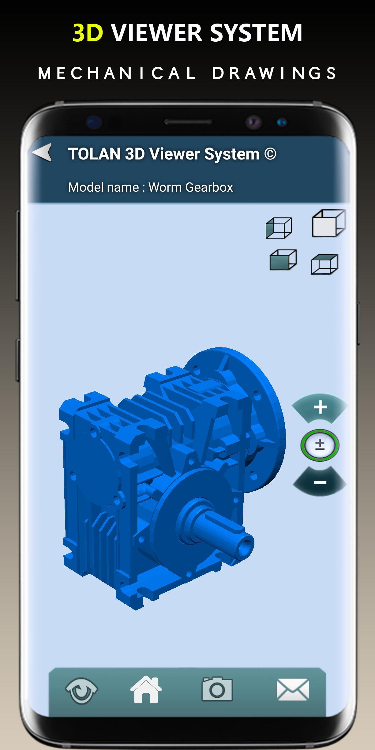 MechLib Engineering Tools 1.7 Screenshot 3