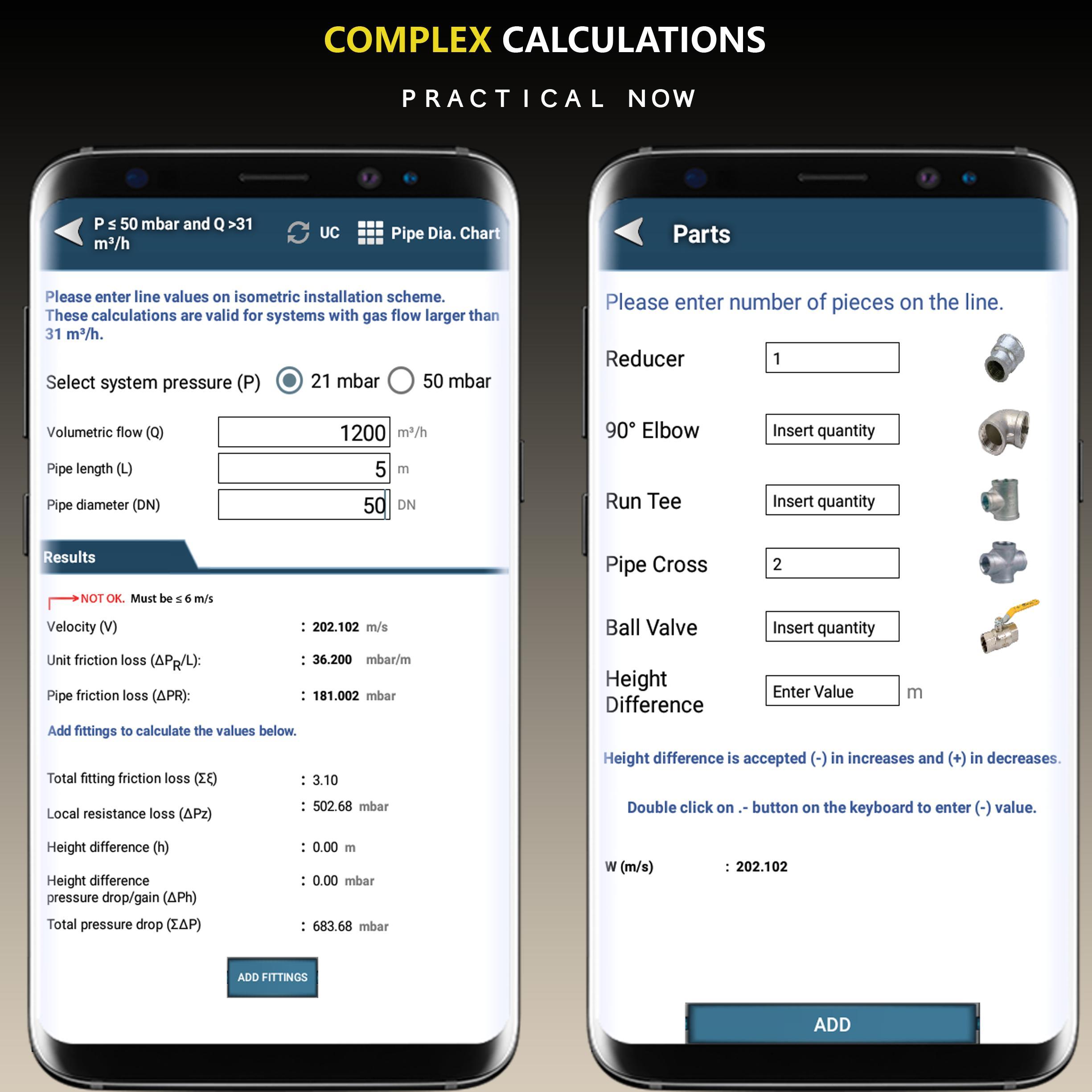MechLib Engineering Tools 1.7 Screenshot 5