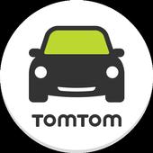TomTom GPS Navigation - Live Traffic Alerts & Maps app icon