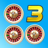 Multi Roulette Counter Predictor up to three table app icon