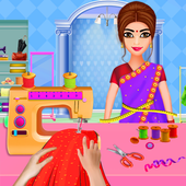 Indian Wedding Dress Tailor Little Style Boutique app icon