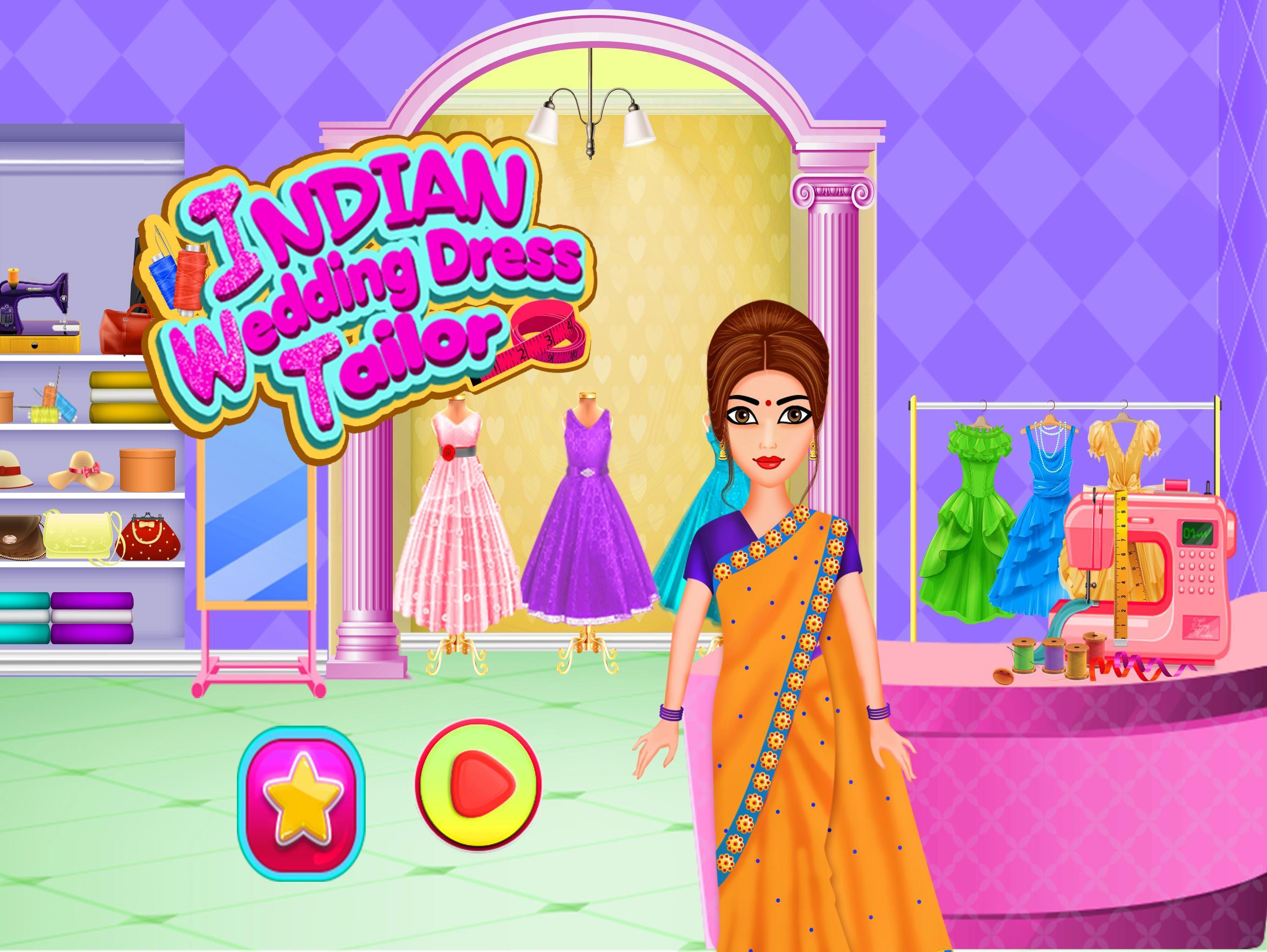 Indian Wedding Dress Tailor Little Style Boutique 1.0.4 Screenshot 13